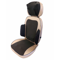HFR 838 Rolling Vibrating and Kneading Neck and Back and Seat Full Body Electric shiatsu massager cushion Machine