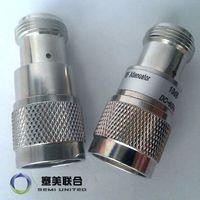 5 W N-J.K type de connecteur Coaxial RF Atténuateur DC 6.0 GHz, DC 13 GHz, 1-40db, 50 Ohm, Livraison Gratuite