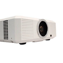 FLYIN 10000 Lumens FULL HD 1080P 3LCD 10000 Lumens Large Venue Projector PEU-8500