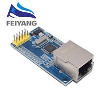 10 stücke W5500 Ethernet netzwerk modul hardware TCP / IP 51 / STM32 mikrocontroller programm über W5100