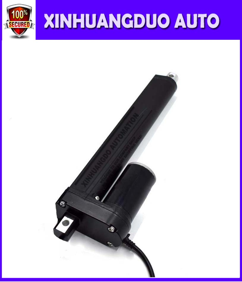 350mm Stroke Heavy Duty 3500N 12/24V DC 14inch/ / 770LBS load electric linear actuator, mini linear actuator with high quality350mm Stroke Heavy Duty 3500N 12/24V DC 14inch/ / 770LBS load electric linear actuator, mini linear actuator with high quality