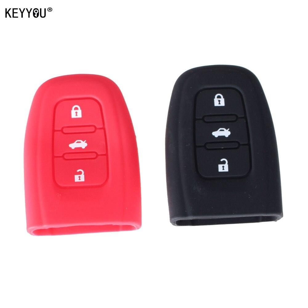 Cover in silicone telecomando/chiave per AUDI A6LA5 A7 A4L Q5 A8L A3