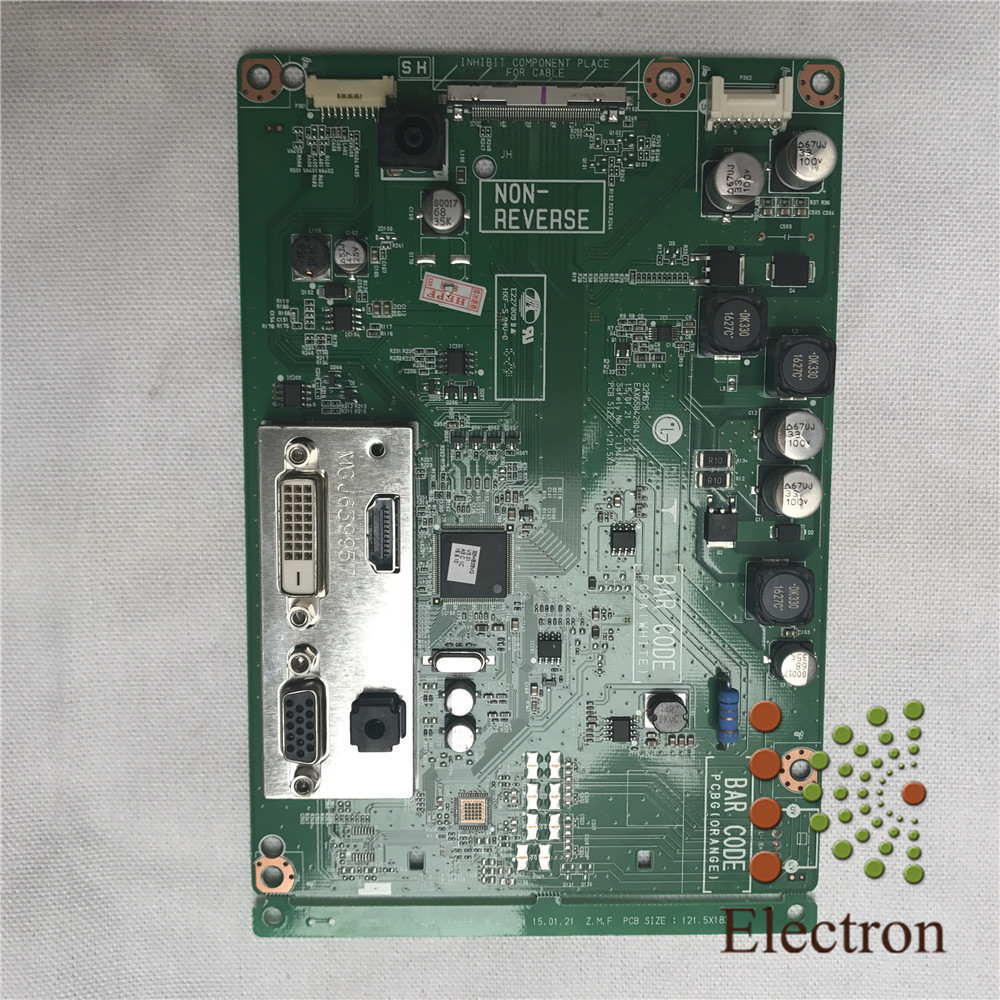 lg tv motherboard. aliexpress.com : buy 100%new original driver board for lg 32 inch tv 32mb25vq 32mb25 motherboard eax65842902 (1.1) lm42a from reliable suppliers lg tv