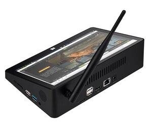 Image 2 - PIPO X9s / X9 מיני מחשב Z8350/RK3399/RK3288 8.9 אינץ 1920*1200 Win10/אנדרואיד 7.0/לינוקס Tablet PC 4G 64G/2G 32G HDMI BT RJ45