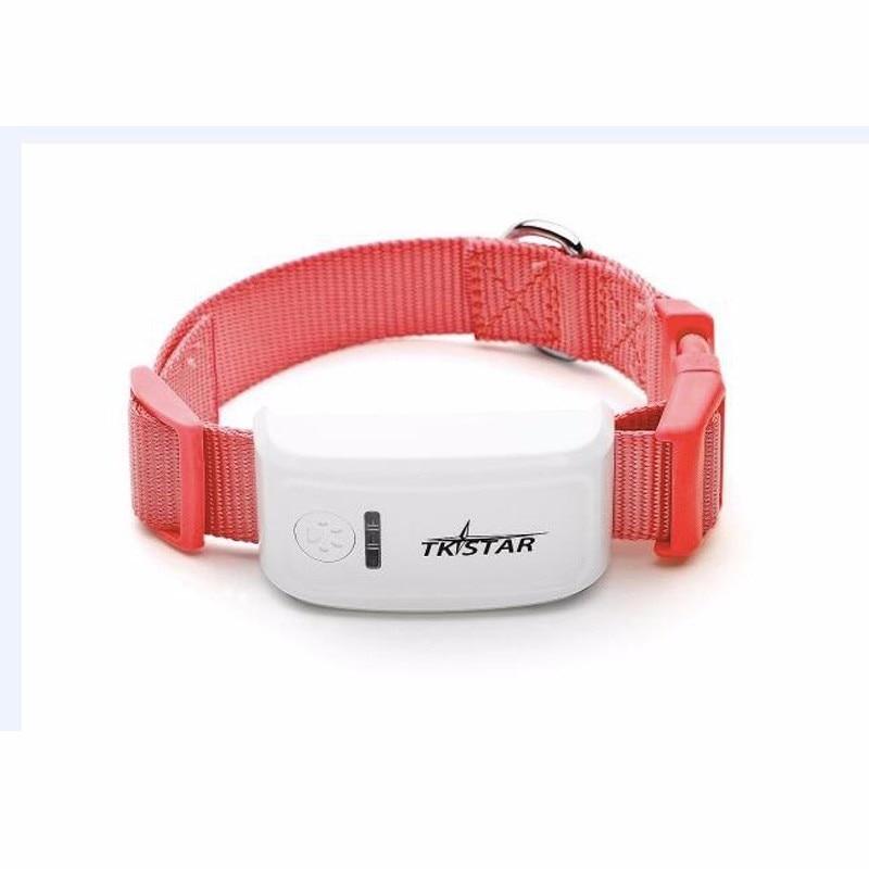Waterproof Anti-Theft Collar Positioning Tracker, Pet Locator