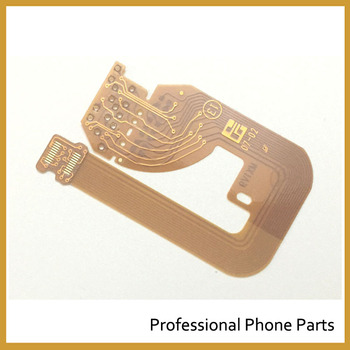 10pcs/lot new Original Replacement Parts for nokia 8910 mobile phone Flex Cable free shipping