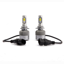 car headlight  H7 LED H11 H8 H9 HB3/9005 HB4/9006 9007 H4 h3 H1 880 bulb auto front fog drl bulb automobile headlamp