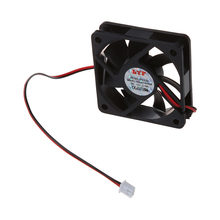 DC 12V 2Pins Cooling Fan 60mm x 15mm for PC Computer Case CPU Cooler(China)