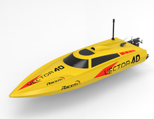 Volantexrc Vector40 V797-1 Brushless High Speed Racing 40km/h RC Boat RTR 2.4GHz F15967 /68