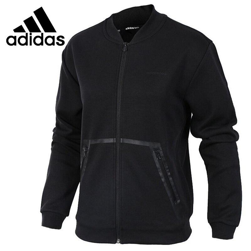 Original New Arrival 2017 Adidas NEO Label W CS BOMBER JKT Women's jacket Sportswear original new arrival 2017 adidas id jkt bomber women s jacket sportswear