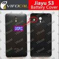 Jiayu s3 батарейного отсека + NFC 100% Новый Оригинальный Прочный телефон skin back case Замена Для Jiayu S3 + Телефон + Бесплатная доставка