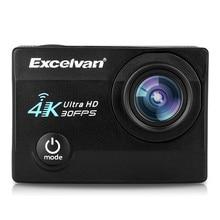 Excelvan Q8 2.0 pouce WiFi 4 K 30FPS 16MP H.264 30 m Étanche 170 Objectif Grand D'action DV Sport Caméra(China (Mainland))