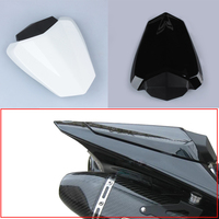 For Yamaha YZF R1 2009 2013 2009 2010 2012 2013 White / Black Motorcycle Passenger Rear Seat Cover Cowl