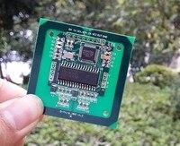 무료 shiiping ISO15693 임베디드 리더 모듈 (호환 SL015M-3 프로토콜)