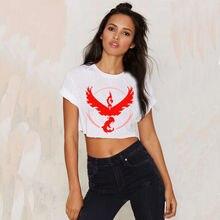 Sexy casual Top 2017 Print T Shirt Women Top Tees Shirt Femme Short Sleeve T-Shirt Female Fashion Summer Tops