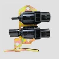 Freewheel Clutch 4WD Select Control Solenoid ValveFor Mitsubishi Pajero IO Montero Pinin 4G93 4G94 1999 2005 MR534632 K5T81273