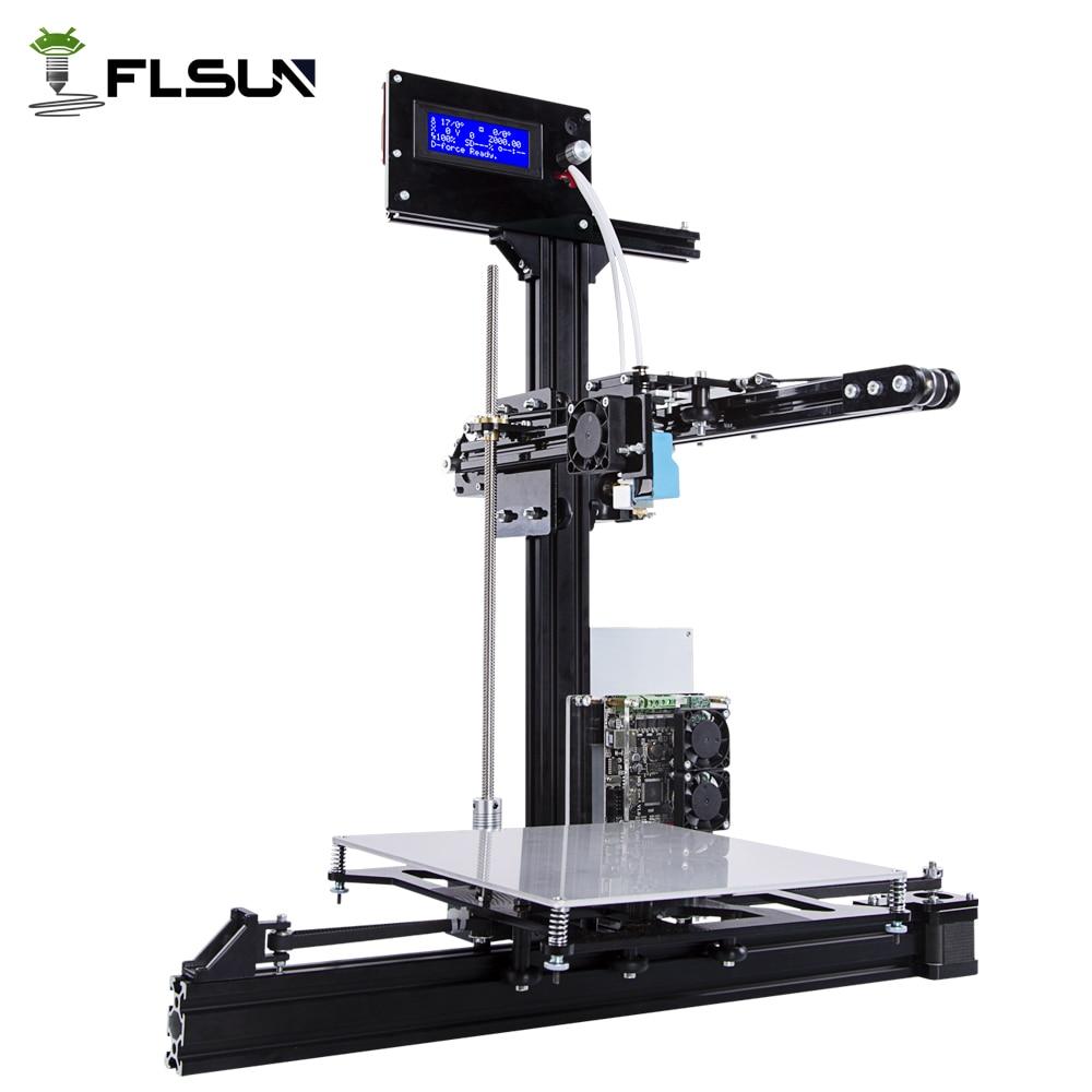 2018 LCD DIY 3d Metal Printer, Large Printing Size 3d