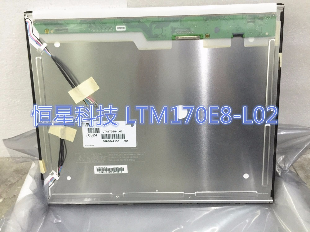 LTM170E8-L02 LCD display screens hm185wx1 400 lcd display screens
