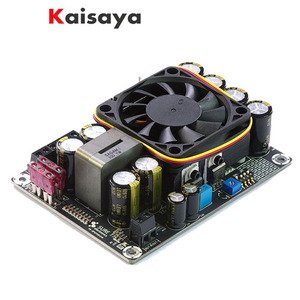 Image 1 - 500W DC to DC 12V Boost  Switching Power Supply  board Output voltage 24V 48V For car HiFi amplifier A3 012
