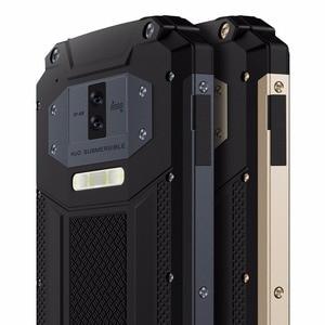 "Image 5 - OUKITEL WP2 IP68 กันน้ำฝุ่นกันกระแทกโทรศัพท์มือถือ 4GB 64GB MT6750T OCTA Core 6.0 ""18:9 10000mAh สมาร์ทโฟนลายนิ้วมือ"