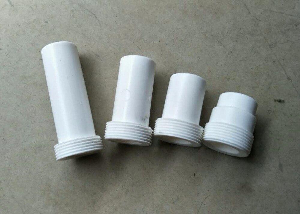 Free Shipping Sandblasting Nozzle Holder Tip Holder Part For Sandblast Gun Kit