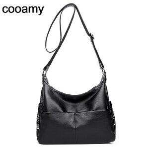 Image 5 - ที่มีชื่อเสียงยี่ห้อผู้หญิงกระเป๋าสะพายกระเป๋าด้านบนแฟชั่น Lady กระเป๋าถือกระเป๋าหนัง PU หญิงกระเป๋า Crossbody