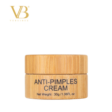 VEBEIBEE Anti-Pimples Cream, Mix Compound Formula, prevent and remove the acne, Fine texture. treatment for closed acne