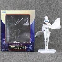 Japan Anime Detective Conan Kaito Kiddo Action PVC Figure Modello Giocattoli Bambole Grandi Regali Per Le Ragazze Dei Ragazzi 10