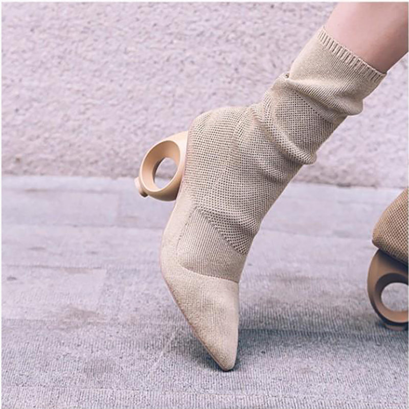 Round-Ring-Heel-Knit-Women-Sock-Boots-Pointed-Toe-Mid-Calf-Women-Boots-Brand-Design-High (1)