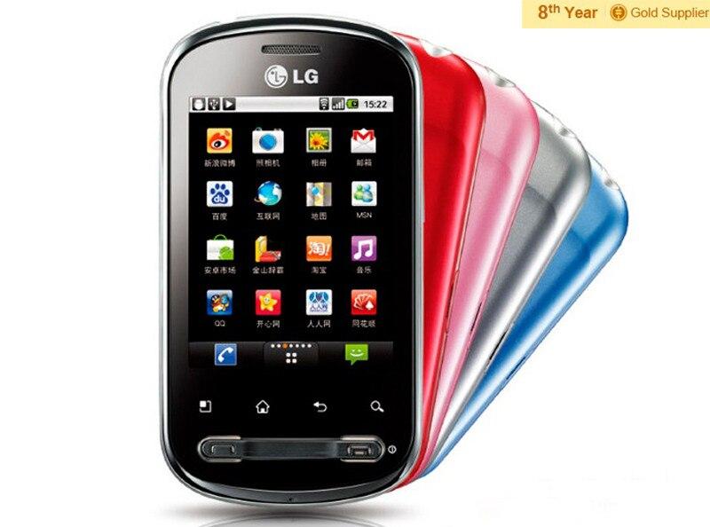 lg p350 mobile