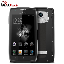 "Blackview BV7000 Pro IP68 impermeable Smartphone MT6750T Octa Core 5,0 ""teléfono móvil 4 GB RAM 64 GB ROM 13MP android 6,0 teléfono móvil"