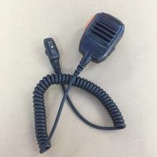 honghuismart SM18N2 mic speaker handfree for Hytera PD series radio PD700 / PD700G / PD780 / PD780G PD780GM etc walkie talkie