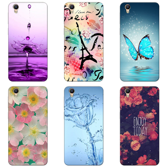 sports shoes 9d0dd 73eb0 Printed Cell Phone Case Cover for ASUS Zenfone Live ZB501KL A007 AOO7  ASUS_A007 Colorful Back Covers Coque Para Flower Cases