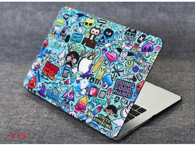 Animatsioon 2018 Sülearvutikotid & kohvrid Maci raamatule Air13 - Sülearvutite tarvikud - Foto 5