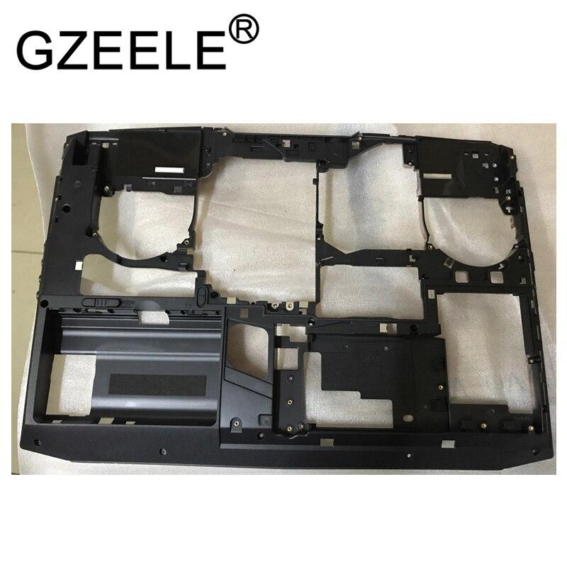 GZEELE new bottom case for CLEVO P775 P775DM2 P775DM3P775TM P775KM Laptop Bottom Base Cover Lower Case BLACK GZEELE new bottom case for CLEVO P775 P775DM2 P775DM3P775TM P775KM Laptop Bottom Base Cover Lower Case BLACK