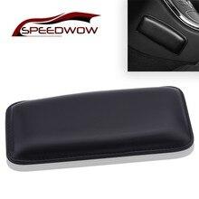 SPEEDWOW Универсальная автомобильная подушка для ног наколенник поддержка бедра Подушка автокресла аксессуары для интерьера
