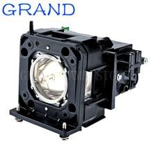 Original Module Projector Lamp HS 420W ET-LAD120 for Pana So nic PT DW830EL PT DW830ULS PT DW830ES PT DW830US PT-DX100 original module bl67 2ai pt 6827177
