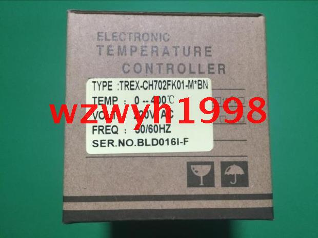 Genuine SKG CH702 high-precision temperature controller SKG TREX-CH702 thermostat TREX-CH702FK01-M*bn genuine skg aluminum smart table trex ch412a aluminum temperature control device trexch412a
