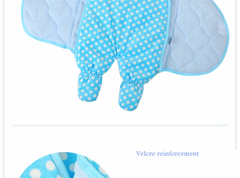 Baby Swaddling Blankets (19) 2