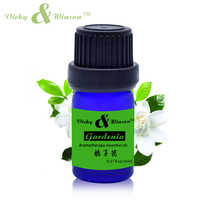 Vicky&winson Gardenia Essential Oil 5ml Relax nerve Moisturizing and nourishing the skin VWXX58