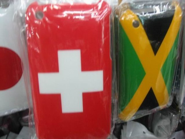 Free shipping good service hot selling newest arrive Hard Flag Case for iPhone 3g 3gs