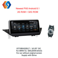 Android 8 for BMW X1 E84 Px6 with iDrive Built in BT WiFi Touch Car GPS Multimedia Radio Support Rear Camera TV Dashcam17