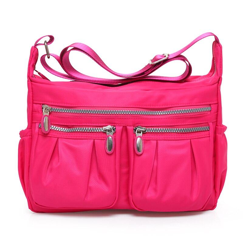 New Korean Bag Women Girls Satchel Handbag Shoulder Tote Messenger Crossbody Zipper | EBay