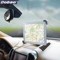Универсальный большой присоски высокой мощностью всасывания 9 10 11 дюймов планшет стенд лобовое стекло планшета автомобильный держатель подходит для всех Ipad