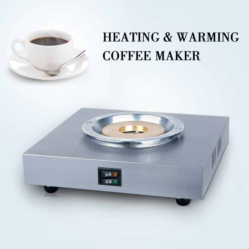 Heating Machines ITOP For