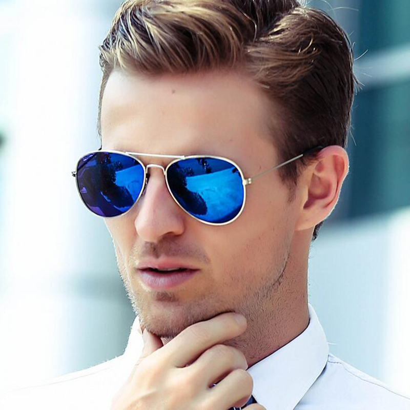 67736e149ab Super cheap high quality classic sunglasses couple sunglasses his and hers  sunglasses for women and men sunglasses-in Sunglasses from Apparel  Accessories on ...