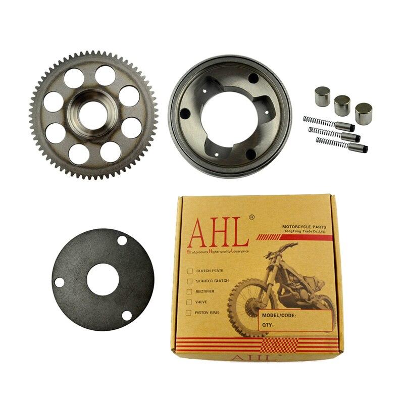 Wheel Bearing and Seal Kit Front ABR Suzuki GN 250