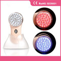 Photon Skin Rejuvenation Device LED Facial Beauty Device Facial Massager Blue Light Acne Treatment Red Light Skin Lightening