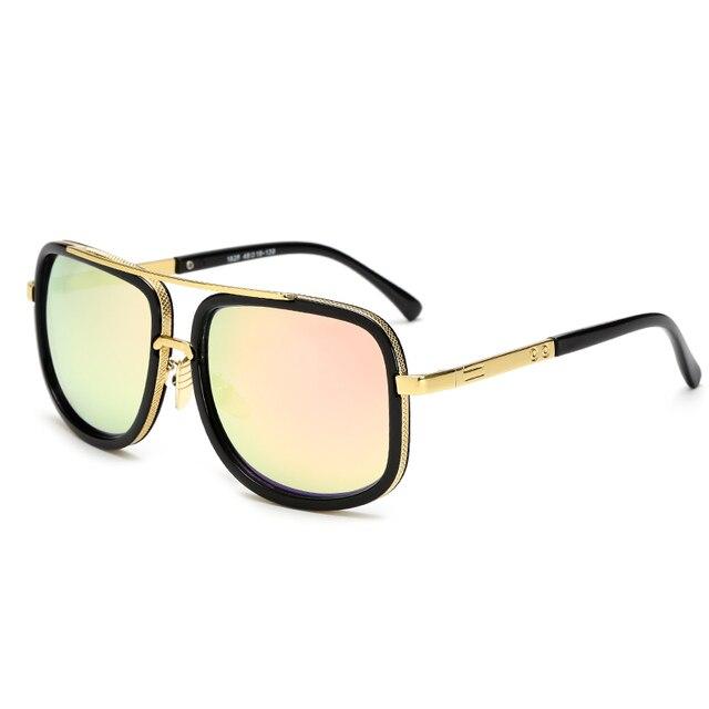 RUISIMO - Luxury Retro Sun Glasses 3