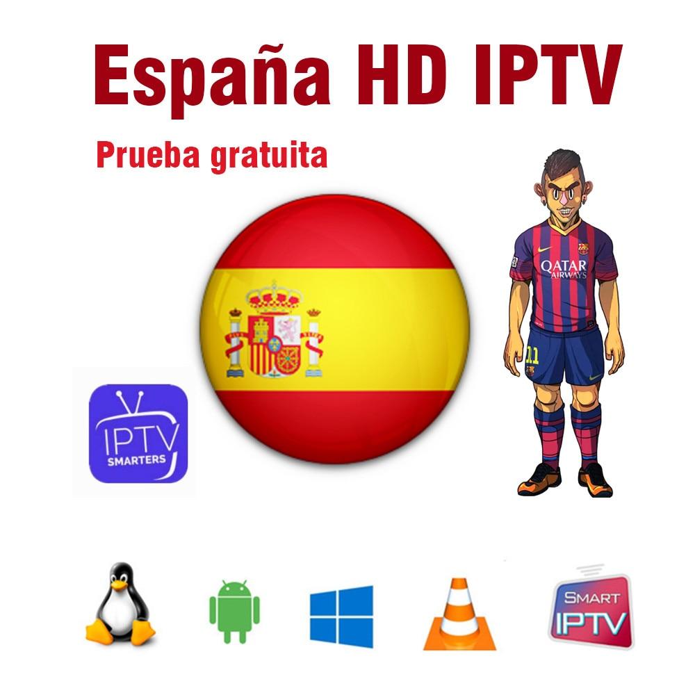 Spain IPTV M3U Subscription G1 G3 Andorid TV Box Spain 1080P Premium For Android M3U Box Enigma2 Smart TV HD 4K Box